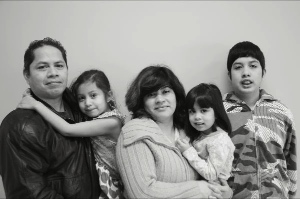 Jose and family2