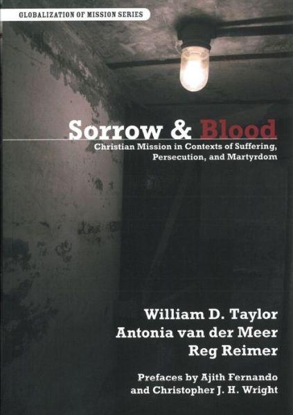 sorrowblood