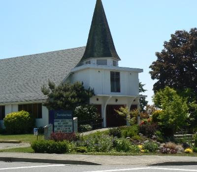 three church2