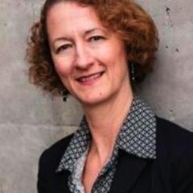 Janet Epp-Buckingham