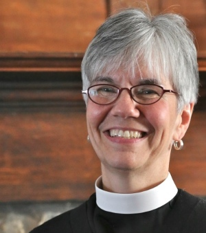 Bishop Melissa Skelton