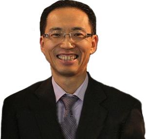 pastor Ted Fukusaku of Vancouver Japanese Gospel Church