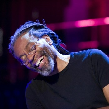 Bobby McFerrin will be drawing on a rich spiritual heritage when he sings at the Orpheum this weekend.