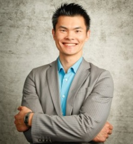Jonathan Chan leads the Company of Disciples and was interviewed by Douglas Todd.