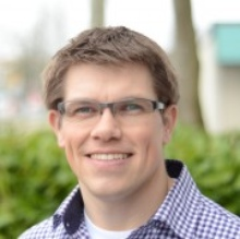 Trevor Vanderveen is pastor of First Christian Reformed Church.