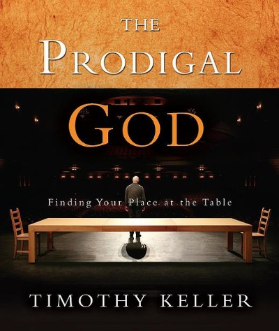 South Cambie Gospel Hall will be running an eight week course of Bible study based on Tim Keller's 'The Prodigal God,' starting October 5.