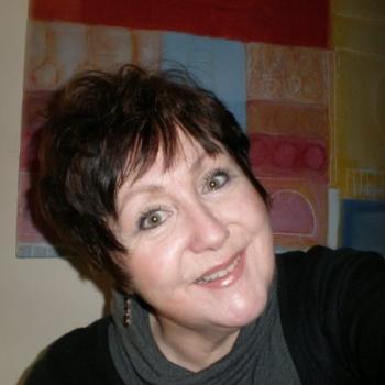 Elizabeth McKitrick