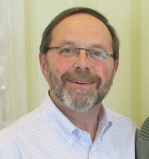 Glenn Smith has encouraged the church to work for the good of Montreal for more than 30 years; he also works with francophone communities around the world.