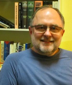 Pastor Tim Dickau