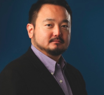 """Soong-Chan Rah is helping North American Christians to grapple with the """"cultural captivity of the West."""""""