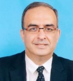 Botrus Mansour