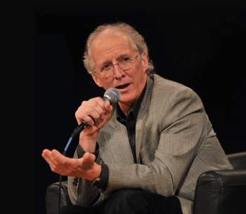 John Piper will lead 'Look at the Book' at Westside Church.