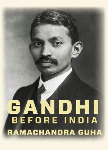 gandhibookinside