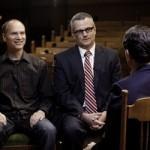 Dan Harris Interviews Mayor Sam Adams & Kevin Palau
