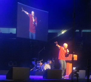 Francis Chan was passionate about the significance of unity for the church.
