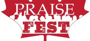 praisefestinside