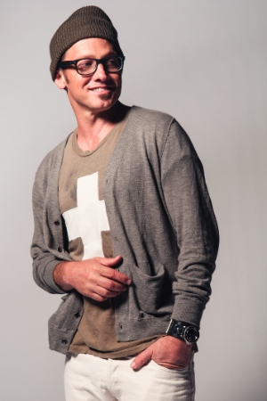 TobyMac will perform at Praise Fest August 1.