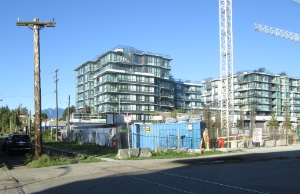 Kitsilano is a densely populated area; these projects west of Arbutus and south of Broadway will enhance that situation.