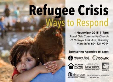 refugeerallyinside