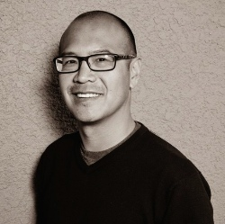 Albert Chu is lead pastor of The Tapestry Church and also leads Engage Vancouver.