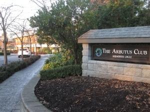 arbutusclub