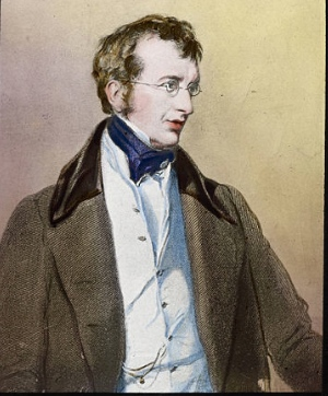 Thomas Fowell Buxton chaired the first meeting of the SPCA, in 1824.