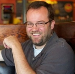 Jason Byassee will be a presenter at Christ & Cascadia.