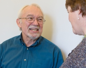 Paul Pearce is director of the Centre for Healthy Aging Transitions.