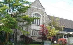Shaughnessy Heights United Church