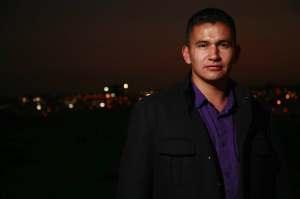 Wab Kinew will be the key speaker at Reconciliation *** *****.