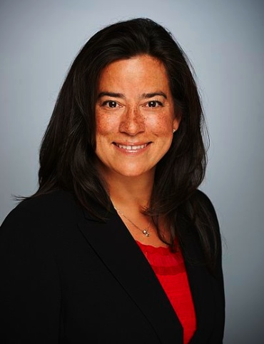 Julia Beazley, director of public policy for the Evangelical Fellowship of Canada, recently sent this open letter to Justice Minister - and Vancouver Liberal MP - Jody Wilson-Raybould. Erich Saide Photography.