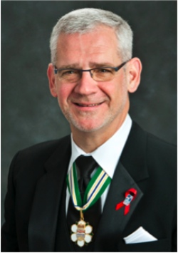 Dr. Julio Montaner will address the 50th anniversary BC Leadership Dinner.