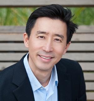 Pastor Ken Shigematsu