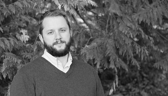 Matthew Kaemingk will introduce Christ & Cascadia to Vancouver July 7.