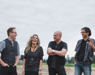 The SHIYR Poets will release their second album focused on the Psalms in September.