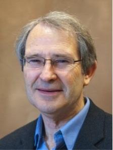 Dr. David Ley