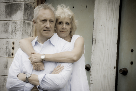 Mike and Sally Breen