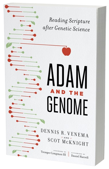 Adam+and+the+Genome inside