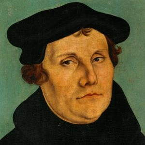 Martin Luther was deeply rooted in mystical traditions.