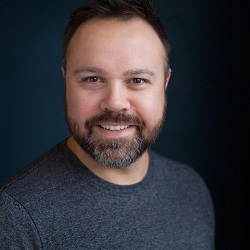 Brett Landry is pastor of Christ City Church in south Vancouver.