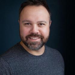 Brett Landry is pastor of Christ City Church in south Vancouver.