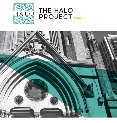 haloprojectlogochurch