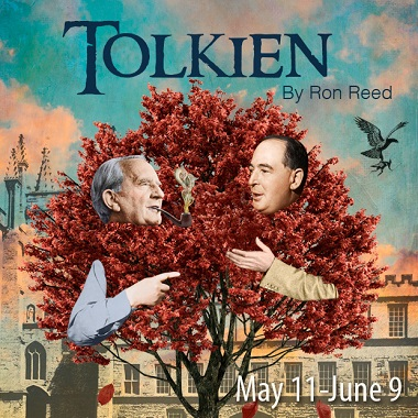Around Town: Tolkien, Flavours of Hope, Pope Francis, Labyrinth, The